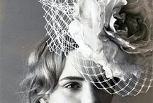 my milliner love / by Joanne Collins