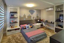 Melissa's room