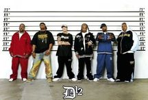 Shady Records / D12 and BME