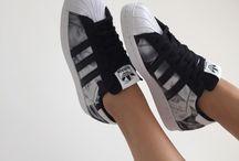 ténis, sapatos