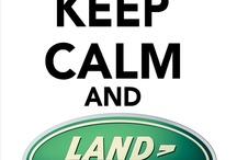 Land drover