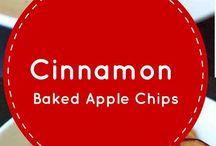 Dehydrator Recipes Fruit Apple Chips