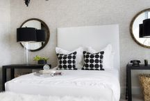Bedroom Ideas / by Michelle McVicar
