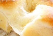 パン レシピ