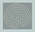 Amazing Labyrinths / Labyrinth designs and places you find them. I love walking labyrinths / by Kathryn Smith
