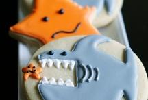 shark week / by Sophia Chua-Rubenfeld