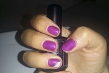pose de vernis gel uv