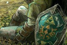 легенда о зелдо