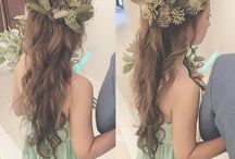 CD HAIRSTYLE