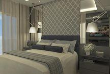 Yatak odasi