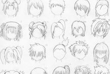 Drawing ~ Anime