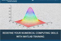 MATLAB Online Training / Multisoft Virtual Academy offers MATLAB Online Training.