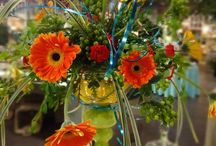 Party and Event Decor