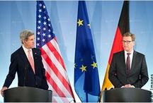 Transatlantisches Handelsabkommen