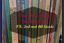 Kids' books / by Megan Berg