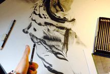 """Drawing Artly"""