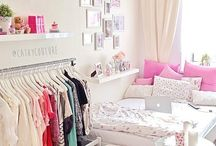 Ideas for my room / Make my room more me