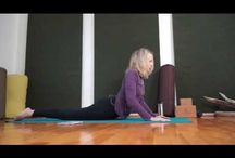 Yoga - Restorative & Yin