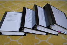 Organization - Paper / Inspiration for tackling paper in your space.