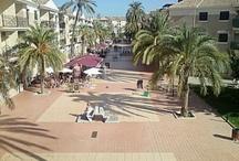 Costa Calida Scenes