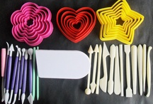 Baking - Tools and Accessorise