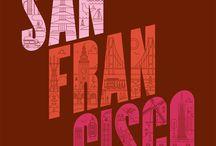 I Love You, San Francisco / by Debbi Harter