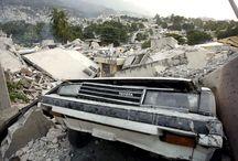 A 4 años del Terremoto en Haití  / Así avanza la reconstrucción de Haití tras el terremoto de magnitud 7 que sacudió a este país en 2010 y que dejó unos 250 mil muertos, más de 300 mil heridos y despojó de sus hogares a más de 1,5 millones de haitianos.