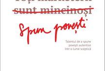 Cărțile recomandate de Nicoleta Popliceanu