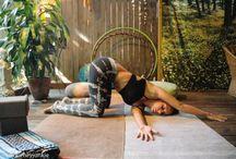 Mindfull yoga
