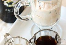 Kaffedrinkar/Shakes