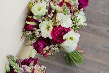 Fuschia wedding dreams / by Cheeca Weddings