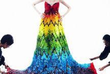 Fashionista / by Katie Mayer