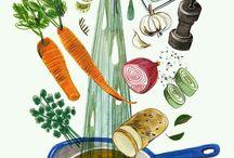 Felicita Sala Recipes