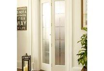 doors / by Tracy Biggs