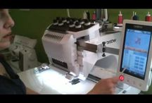Embrodery / Brother pr1000e