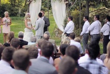 Wedding Videography - Lights, Camera, Action!