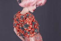 HAIR !! extravaganza / by donna byrd