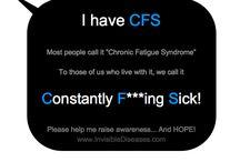 Sick of the sickness