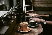 Kávéimádók
