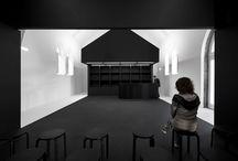 12CIRP | Centro de Informação da Rota do Românico / spaceworkers® | Paredes, Portugal © Fernando Guerra, FG+SG Architectural Photography