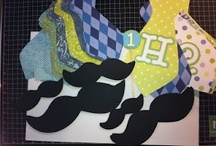 Kid Parties - Crafts by CAS