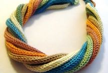 Tricotin / French knitting