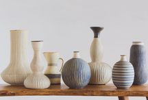 Pottery and ceramics that make me damp