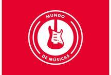 Blog Mundo de Músicas