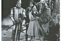 Fantasy Film Costumes