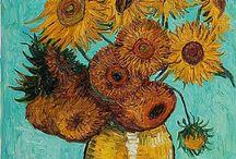 Vincent van Ghogh / Vincent van Ghogh