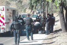 Inseguridad, Violencia, Homicidios en Colonias de GIG Desarrollos Inmobiliarios