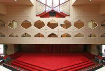 All-Faiths Chapel / Studio IV