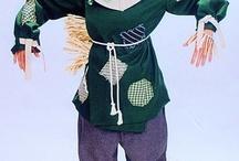 WOZ Scarecrow
