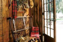 Ranch style. Need I say more? / Everything Ranchy I come across and like ❤️❤️